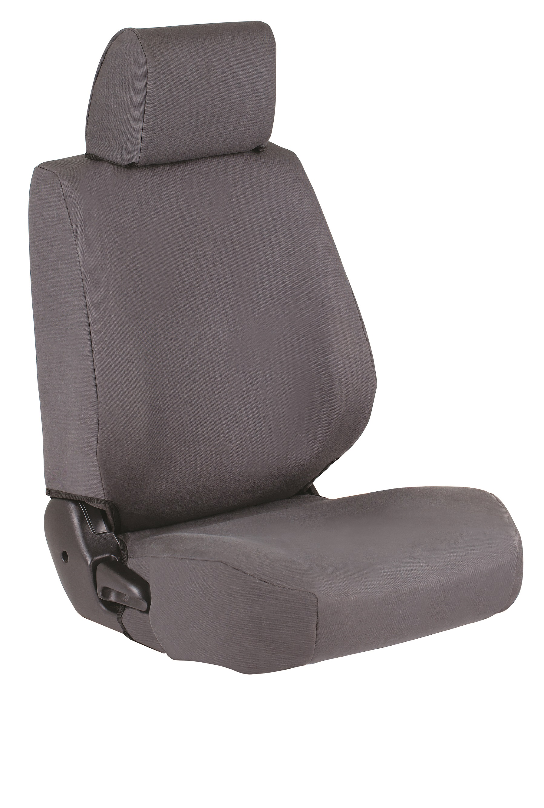 Tailored Comfort Canvas Seat Covers