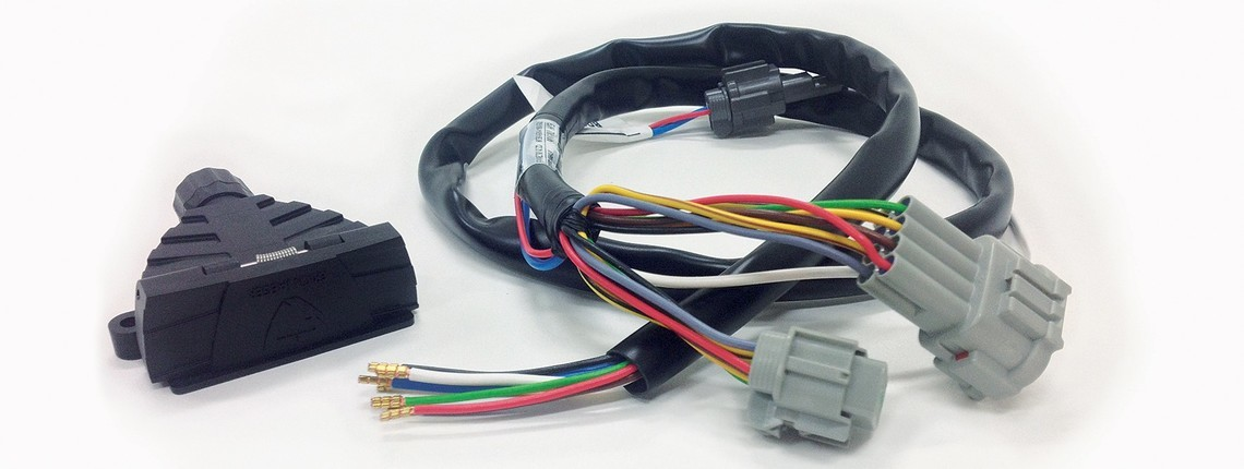 Nissan Patrol Tow Bar Wiring Harness : Tow bar wiring harness kit solutions